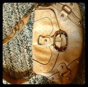 Vintage guess handbag